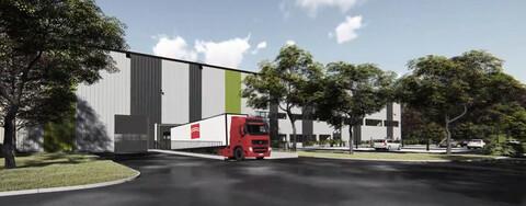Wirtschaftlich und sicher zur maßgeschneiderten Logistikimmobilie