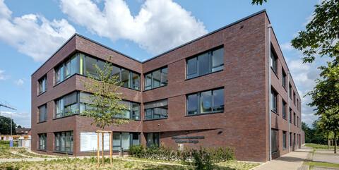Klinik / Ärztehaus Schloss Berge
