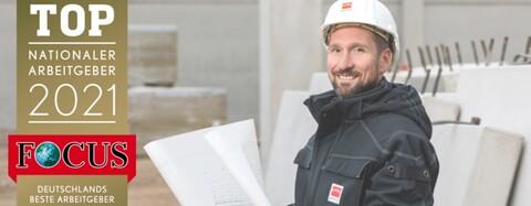 Köster-Gruppe als Top Arbeitgeber ausgezeichnet