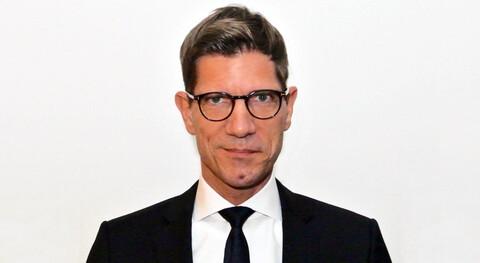 Alexander Schmid, BEOS Logistics GmbH