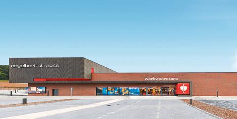 Die Engelbert Strauss GmbH & Co.KG und die Köster GmbH