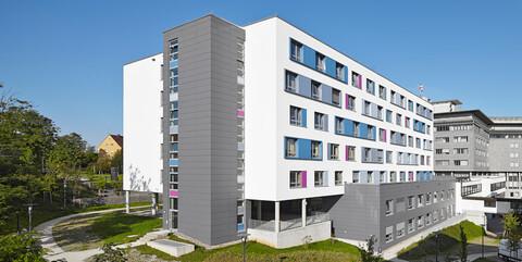 Klinik in Reutlingen