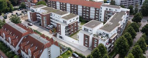 DRK-Seniorenwohnanlage Lüneburg