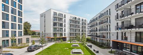Rasant: Mit Taktplanung zu neuem Wohnraum