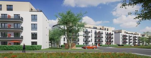 Flächen- und Kosteneffizienz für bezahlbaren Wohnungsraum