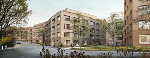 Köster realisiert Wohnungsbau für höchste Ansprüche