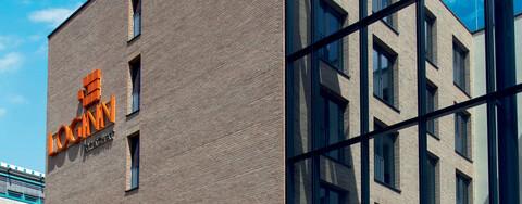 Das Loginn by Achat bietet neben attraktiver Lage moderne und hochwertige Zimmer. Bildquelle: Köster-Gruppe