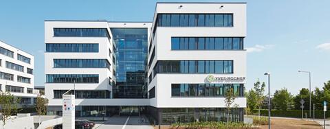 Modernste Gebäude für die Unternehmen von morgen: Gebäude STEP 8.3 durch Baresel fertiggestellt
