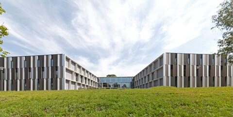 Klinik / Ärztehaus in Dortmund