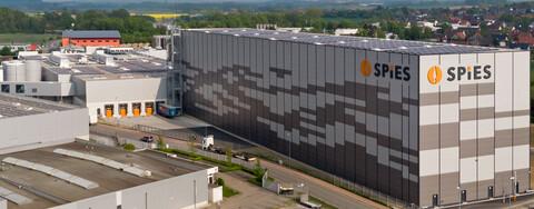 Industrie- und Produktionshallen für nachhaltiges Wachstum