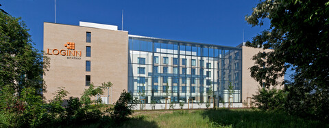 Pünktliche Hotel-Neueröffnung