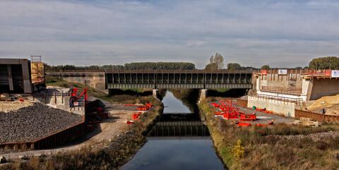 Infrastruktur in Greven