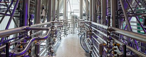 Brauereitechnik in Oelde