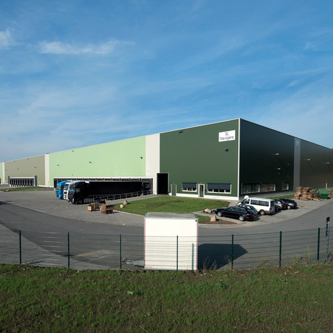 VGP Industriebau GmbH, Neu Wulmstorf