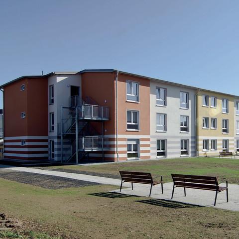 Senioren-Servicehaus Waldershof (Oberpfalz)