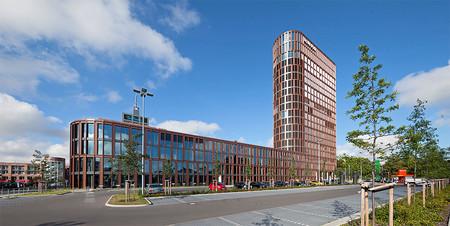 BraWo Park Business Center II GmbH, Braunschweig