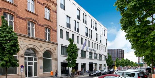 Winters Hotel, Berlin: Schlüsselfertige Umnutzung eines denkmalgeschütztes Gebäude zu einem Hotel.