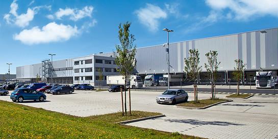MGL Metro Group Logistics Warehousing GmbH, Hamm: Schlüsselfertige Erweiterung des Logistikzentrums um 30.000 qm.
