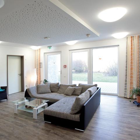 Wohnheime Hesterberg I und II, Schleswig