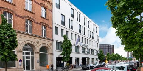 Winters Hotel, Berlin: Schlüsselfertige Umnutzung eines denkmalgeschütztes Gebäude zu einem Hotel