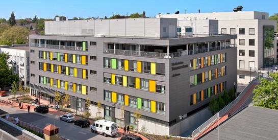 Universitätsklinikum Essen AÖR, Essen: Schlüsselfertiger Neubau des Bettenhaus des Westdeutschen Tumorzentrums