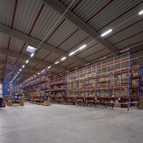 Garbe Logistic AG, Norderstedt