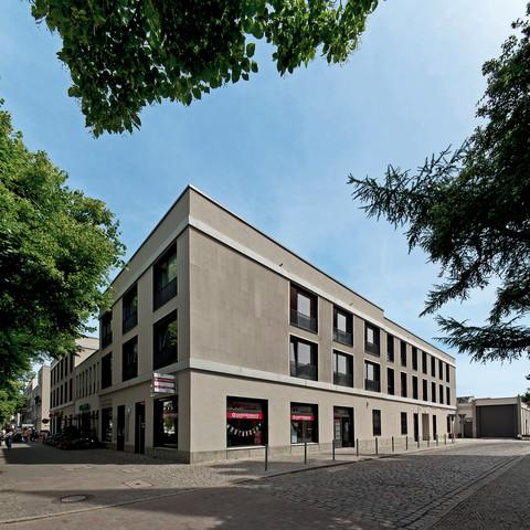 Seniorenresidenz Berlin-Friedrichshagen
