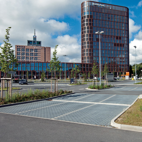 BraWo Park Business Center II GmbH, Braunschweig.
