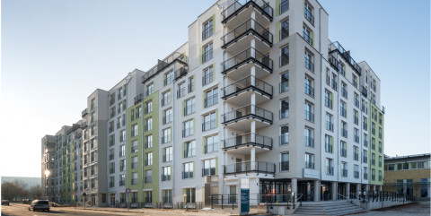 Sozialimmobilie in Jena