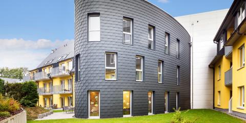 Betreutes Wohnen und Tagespflege in Altenberg