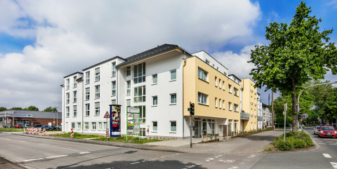 Sozialimmobilie in Recklinghausen